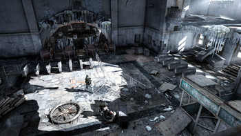 Screenshot6 - Metro 2033 Redux