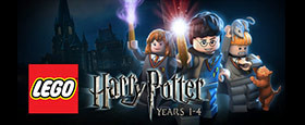 Lego Harry Potter: Années 1 à 4