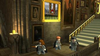 Screenshot4 - Lego Harry Potter: Years 1-4