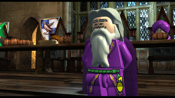 Screenshot1 - Lego Harry Potter: Years 1-4