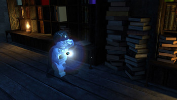 Screenshot3 - Lego Harry Potter: Years 1-4