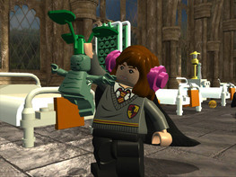 Screenshot5 - Lego Harry Potter: Years 1-4