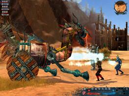 Screenshot2 - Silverfall
