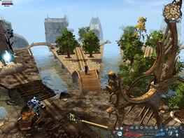 Screenshot5 - Silverfall