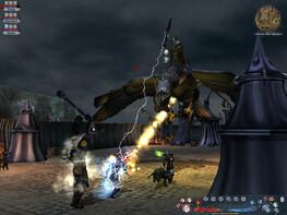 Screenshot1 - Silverfall