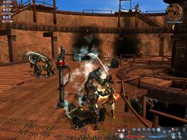 Screenshot4 - Silverfall