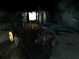 Screenshot4 - Silverfall: Wächter der Elemente