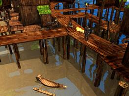 Screenshot5 - Silverfall: Wächter der Elemente