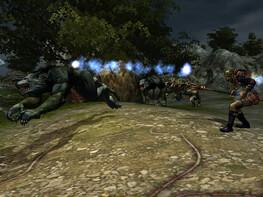 Screenshot2 - Silverfall: Earth Awakening