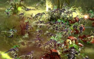 Screenshot1 - Warhammer 40,000: Dawn of War II