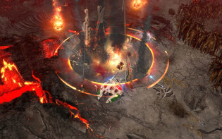Screenshot2 - Warhammer 40,000: Dawn of War II - Retribution