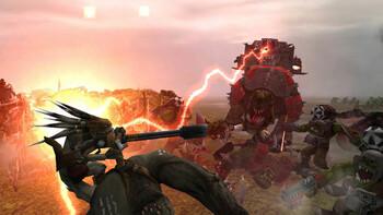 Screenshot5 - Warhammer 40,000: Dawn of War Franchise Collection