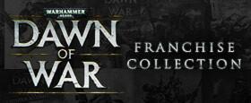 Warhammer 40,000: Dawn of War Franchise Collection