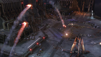 Screenshot2 - Warhammer 40,000: Dawn of War II - Grand Master Collection