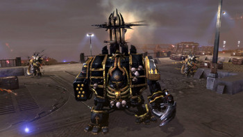 Screenshot4 - Warhammer 40,000: Dawn of War II - Grand Master Collection