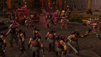 Screenshot8 - Warhammer 40,000: Dawn of War II - Grand Master Collection