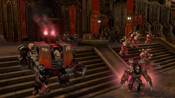 Screenshot7 - Warhammer 40,000: Dawn of War II - Grand Master Collection