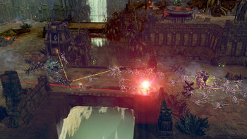 Screenshot10 - Warhammer 40,000: Dawn of War II - Master Collection
