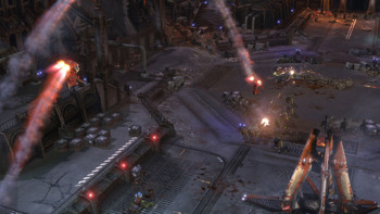 Screenshot2 - Warhammer 40,000: Dawn of War II - Master Collection