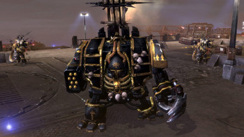 Screenshot4 - Warhammer 40,000: Dawn of War II - Master Collection