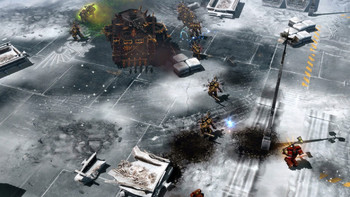 Screenshot5 - Warhammer 40,000: Dawn of War II - Master Collection