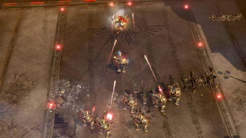 Screenshot6 - Warhammer 40,000: Dawn of War II - Master Collection