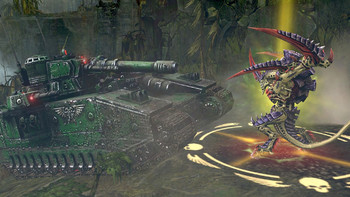 Screenshot7 - Warhammer 40,000: Dawn of War II - Master Collection