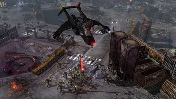 Screenshot8 - Warhammer 40,000: Dawn of War II - Master Collection