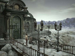 Screenshot1 - Syberia Pack