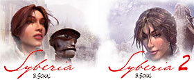 Syberia Pack