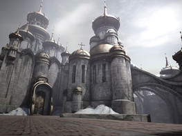Screenshot3 - Syberia Pack