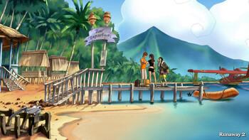 Screenshot3 - Runaway 2: The Dream of the Turtle