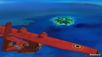 Screenshot5 - Runaway 2: The Dream of the Turtle