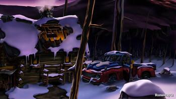 Screenshot6 - Runaway 2: The Dream of the Turtle