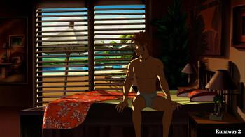 Screenshot7 - Runaway 2: The Dream of the Turtle