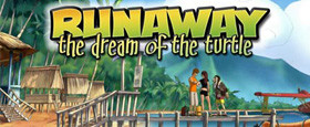 Runaway 2: The Dream of the Turtle (GOG)