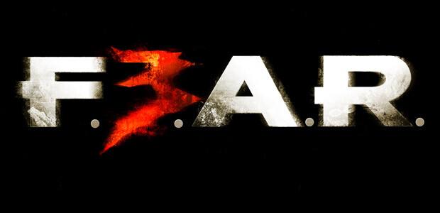 F.E.A.R. 3 - Cover / Packshot