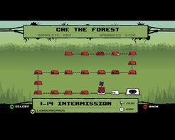 Screenshot4 - Super Meat Boy