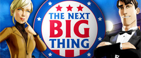 The Next Big Thing (GOG)