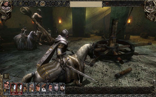 Screenshot4 - Disciples III Renaissance