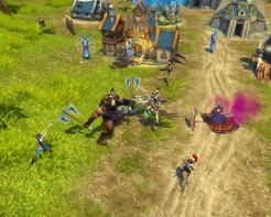 Screenshot4 - Majesty 2