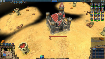 Screenshot5 - Majesty 2