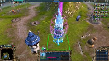 Screenshot6 - Majesty 2