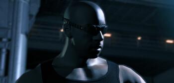 Screenshot1 - Chronicles of Riddick 2: Dark Athena