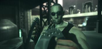 Screenshot2 - Chronicles of Riddick 2: Dark Athena