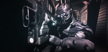 Screenshot3 - Chronicles of Riddick 2: Dark Athena