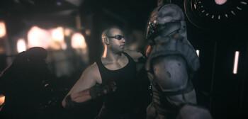 Screenshot5 - Chronicles of Riddick 2: Dark Athena