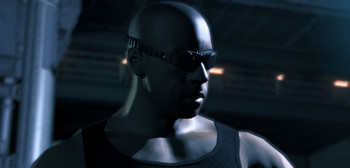 Screenshot1 - Chronicles of Riddick 2: Dark Athena