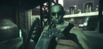 Screenshot2 - Chronicles of Riddick 2: Dark Athena