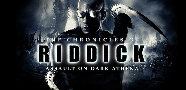 Chronicles of Riddick 2: Dark Athena